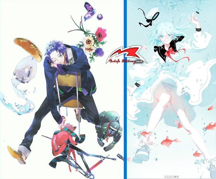 Burçların Anime Karakter Benzetmeleri