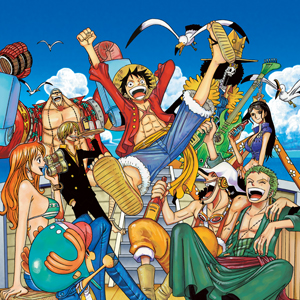 one piece Return to Sabaody Arc