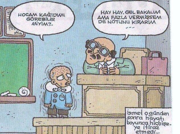 türkiye'deki eğitim sistemi ile ilgili makaleler
