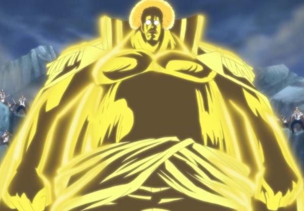 Hito Hito No Mi - Model Great Buddha