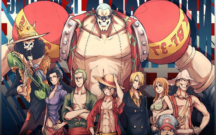 One Piece – En Güzel Bölümler Listesi