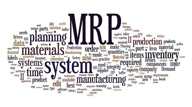 MRP Nedir? Neden Kullanılmalıdır?