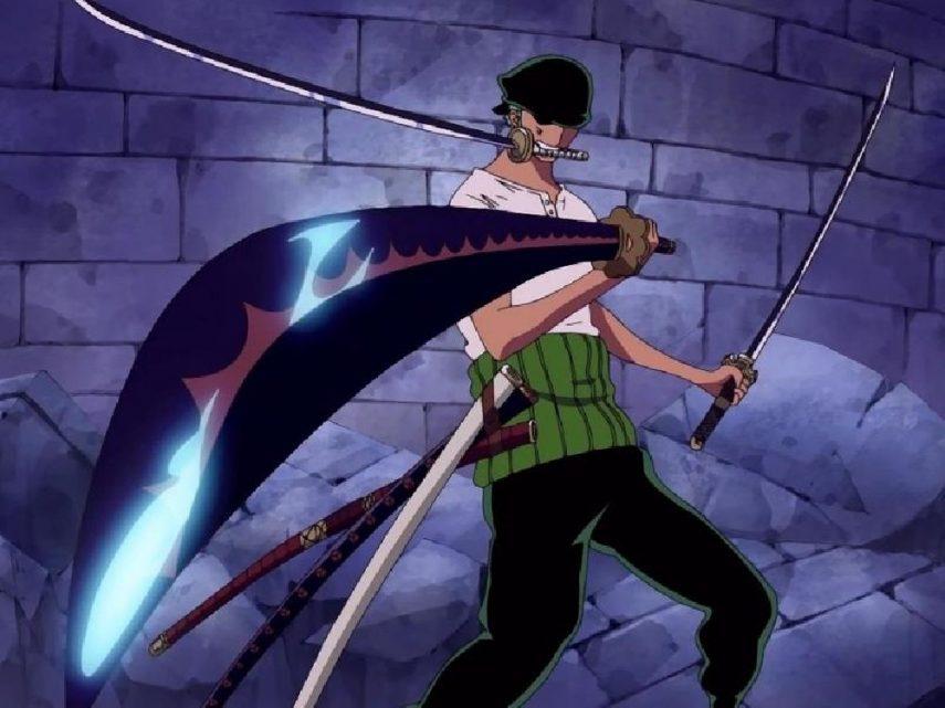 One Piece – Shusui Poneglyphs İle Aynı Malzemeden Mi Yapıldı? [Çeviri]