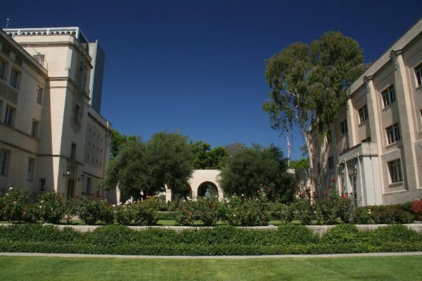 Caltech uni