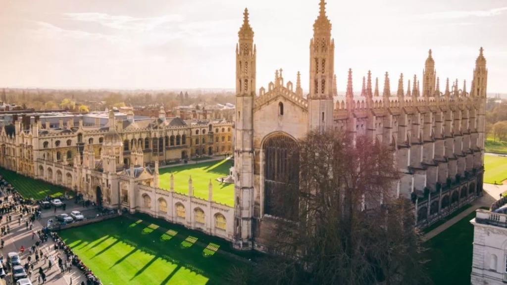 Dünyanın En İyi 10 Üniversitesi