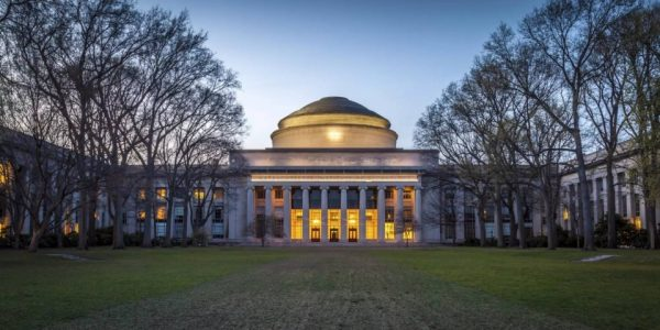 Massachusetts Teknoloji Enstitüsü (MIT)