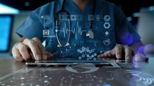 Yapay Zeka Yatırımlarında Lider Sektör Sağlık Hizmetleri Oldu