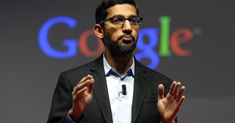 Google Şirketinde Dünya Çapında İş Bırakma Eylemi