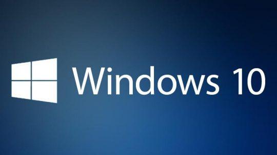 Windows 10 da Fotoğraf Görüntüleyicisi Açmak – Çözüm