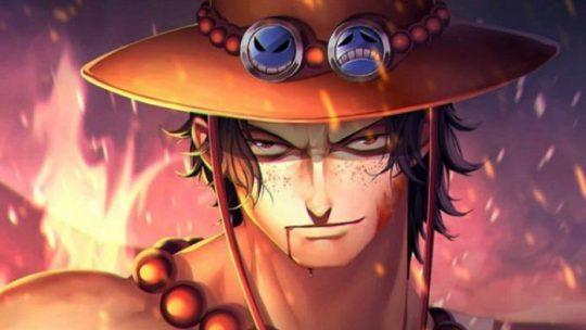 One Piece – Ace'in Şapkası [Teorisi ve Gerçeği]