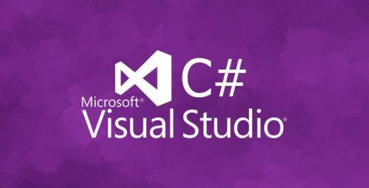 Visual Studio Dil Değiştirmek