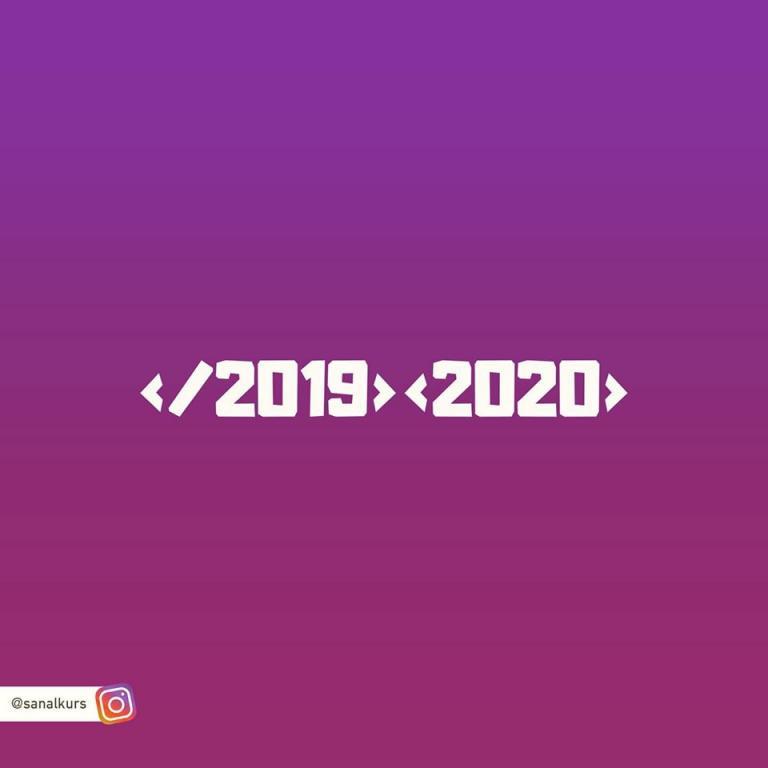 2018 ve 2019'da Neler Oldu