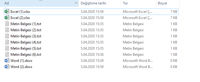C# get file in folder