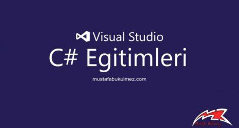 C# İnternetten Döviz Kurlarını Çekmek - XML