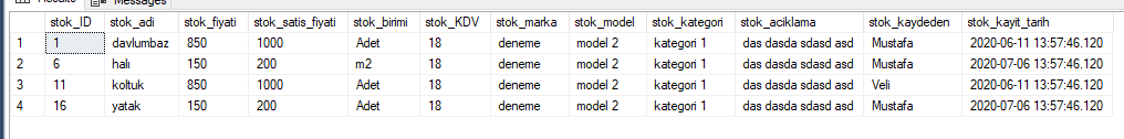 SQL Where Case When Kullanmak 3