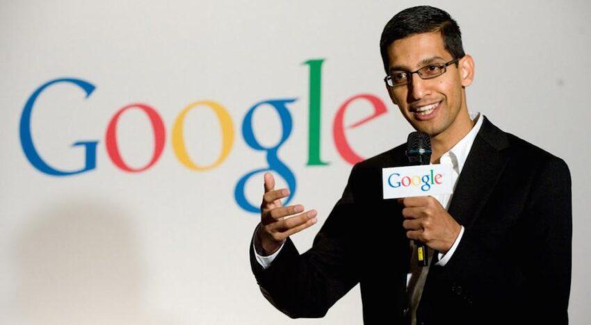 Google CEO Sundar Pichai 'nin Hayat Hikayesi